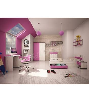 Детска стая МИКИ 2