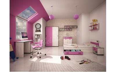 Детска стая МИКИ 2 - Детски стаи