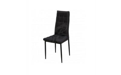 Стол К264 черен - Трапезни столове