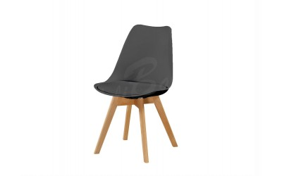 Стол К277 черен - Трапезни столове