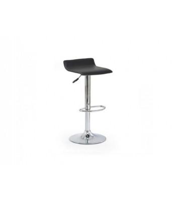 Бар стол H-1 черно - Бар столове
