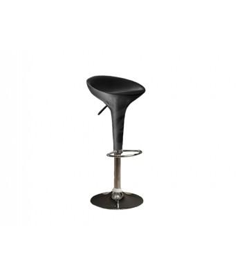 Бар стол H-17 черен - Бар столове
