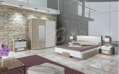 Спален комплект Нелия - Спални комплекти