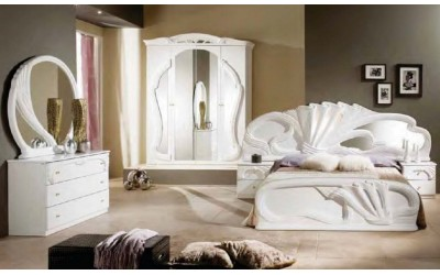 Спален комплект Zafiro 4D - Спални комплекти