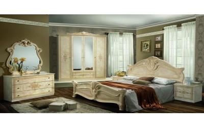 Спален комплект Amalfi 4D - Спални комплекти