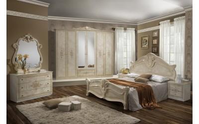 Спален комплект Amalfi 6D - Спални комплекти