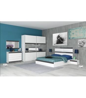 Спален комплект Родос