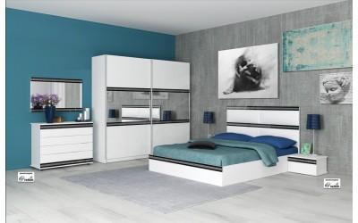Спален комплект Родос - Спални комплекти