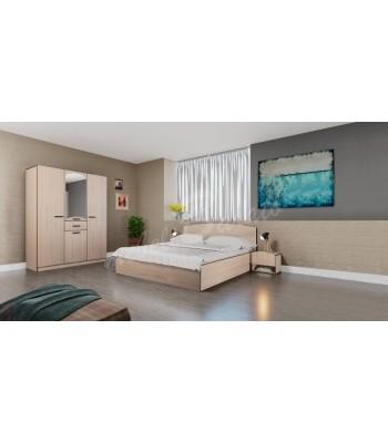 Спален комплект CITY 7039 - Спални комплекти