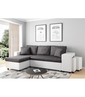 Холов ъгъл Голф II плюс - Ъглови дивани