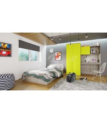 Детска стая Сити 5014-вариант 2 - Детски стаи