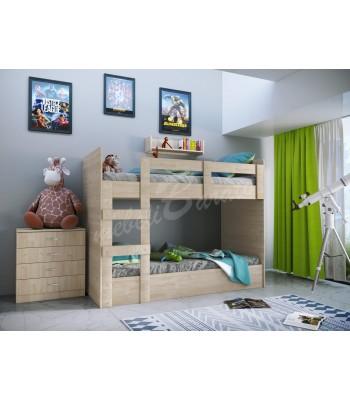Детска стая Сити 5015 - Детски стаи