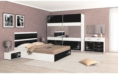 Спален комплект Карла - Спални комплекти