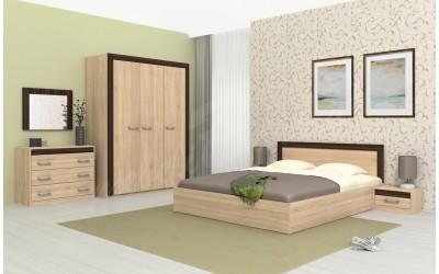 Спален комплект Мери - Спални комплекти