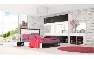 Спален комплект Виченца - Спални комплекти