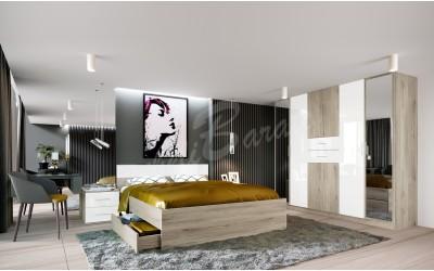 Спален комплект Сити 7033 - Спални комплекти