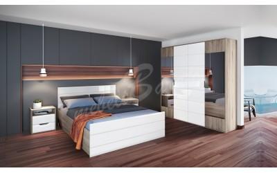 Спален комплект Сити 7043 - Спални комплекти