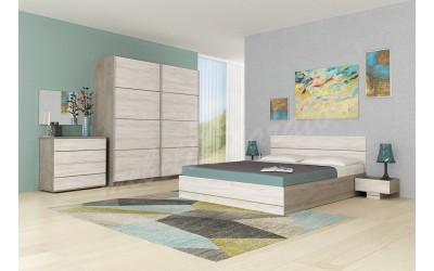 Спален комплект Камо 2 - Спални комплекти