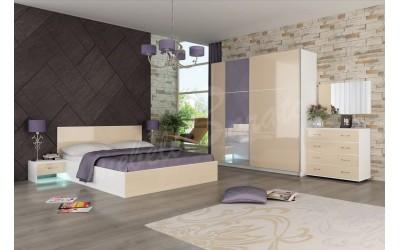 Спален комплект Мадрид - Спални комплекти