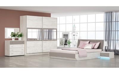 Спален комплект Модена - Спални комплекти