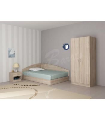 Спален комплект Аполо 1 - Спални комплекти