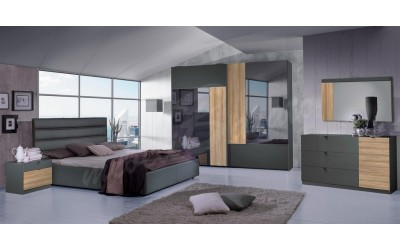 Спален комплект FUTURA - Спални комплекти
