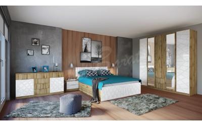 Спалня Stilisimo - Легла