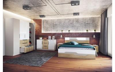 Спалня Unique - Легла