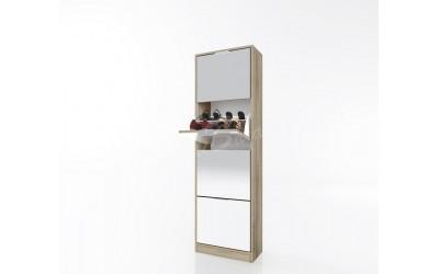 Шкаф за обувки CITY 4057 - Коридор