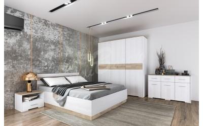 Спален комплект Сити 7053 - Спални комплекти