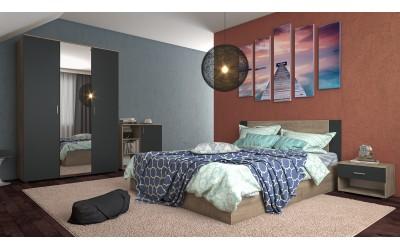 Спален комплект Мишел - Спални комплекти