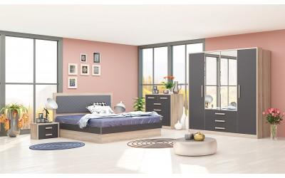 Спален комплект Лориен - Спални комплекти