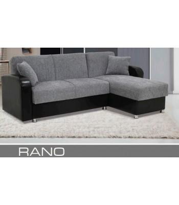 Холов ъгъл Rano