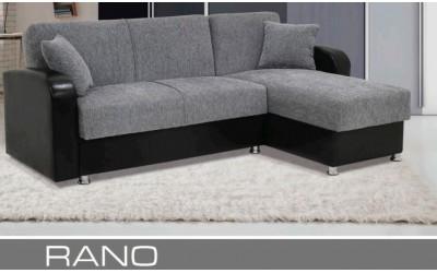 Холов ъгъл Rano - Ъглови дивани