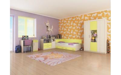 Детска стая Анди - Детски стаи