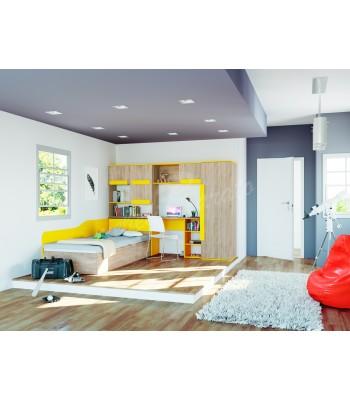 Детска стая CTIY 136 - Детски стаи