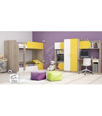 Детска стая Рики - Детски стаи
