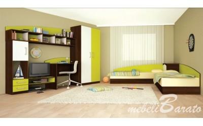 Детска стая Томас - Детски стаи