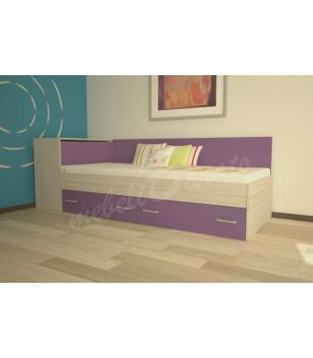 Легло Анди - Детски стаи