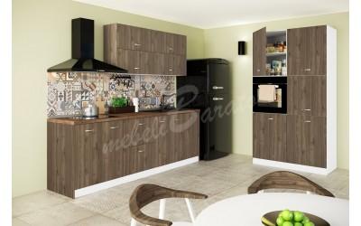 Кухня Сити 814 - Стандартни кухни