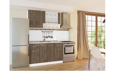Кухня Сити 821 - Стандартни кухни