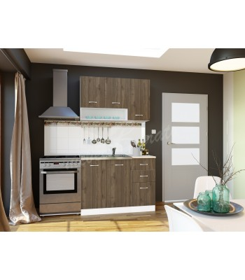 Кухня Сити 823 - Стандартни кухни
