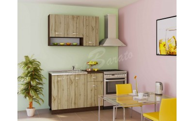 Кухня Сити 836 - Стандартни кухни