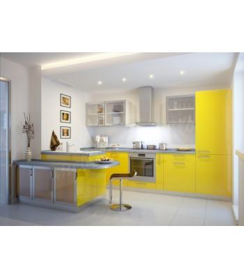 Кухня Берта - Кухня