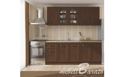 Модулна кухня Болеро - Стандартни кухни