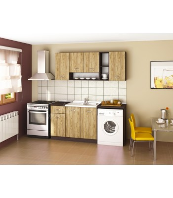 Кухня CITY 237 - Стандартни кухни