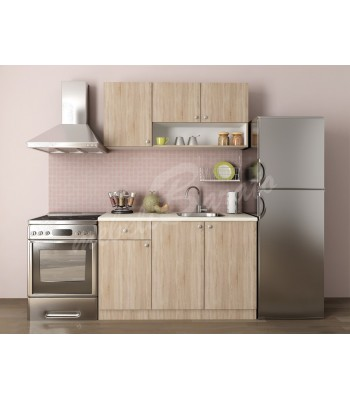 Кухня Мери - Стандартни кухни