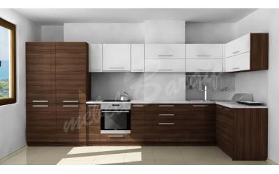 Кухня Мираж - Кухни по поръчка