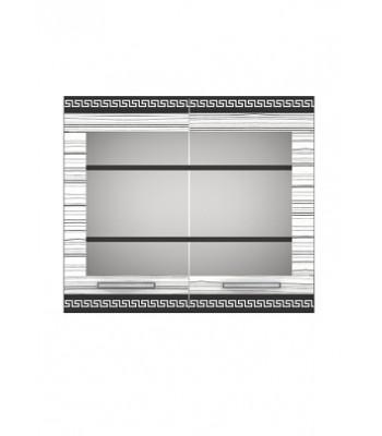 Горен модул G12 - 80 см - Кухня Елада
