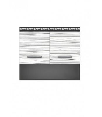 Горен модул G15 - 80 см - Кухня Елада